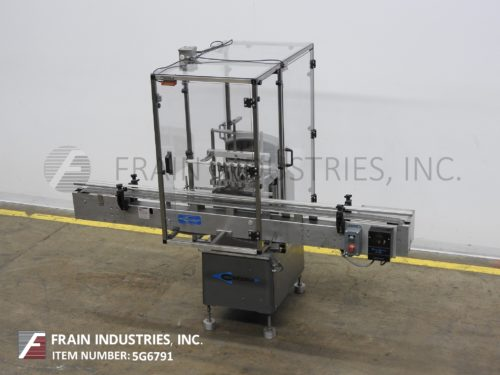 Photo of Cozzoli Filler Liquid Pos Disp VR526