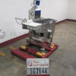 Thumbnail of Lock Inspection Systems Checkweigher Chain CC2500