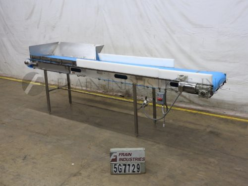"Photo of KOFAB Conveyor Belt 24"" X 178"""