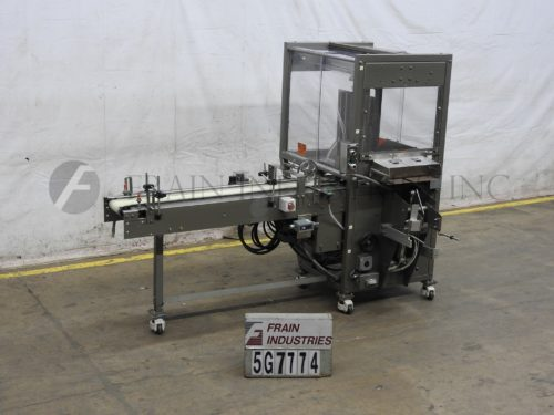 Photo of ABC Case Packer Side Load Caser SP19