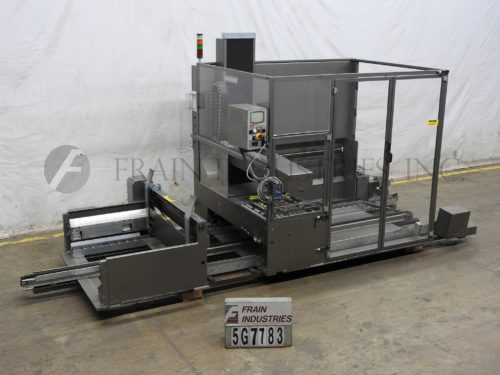 Photo of PRB Palletizer Robotic MINISTRATUS