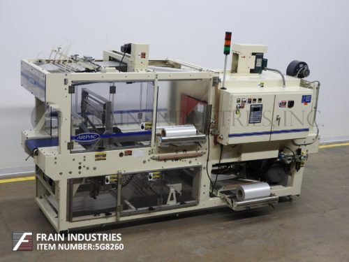 Photo of Arpac Shrink Bundler 55GI-20CX