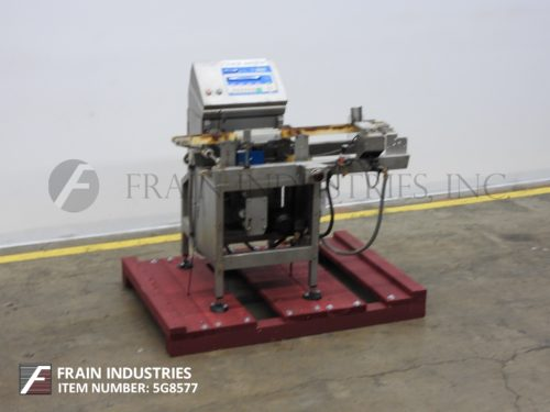 Photo of Loma Checkweigher Chain 6000