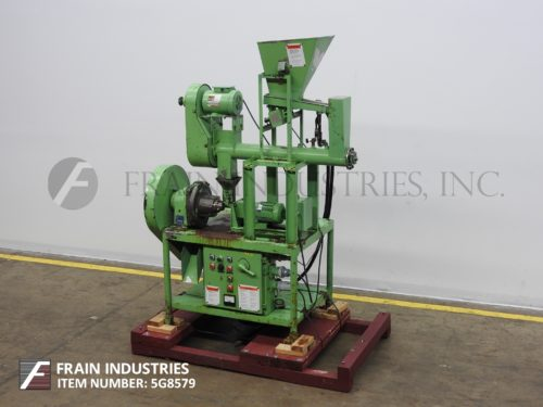 Photo of California Pellet Mill Mill Pellet CL
