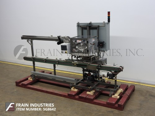 Photo of Thiele Feeder Outserter T7600