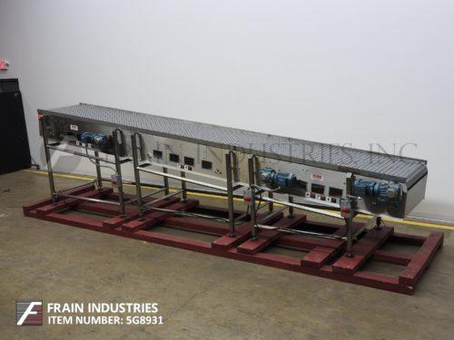 Photo of Intralox  Conveyor Table Top ARB