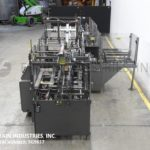Thumbnail of Thiele Case Packer Erector/sealer 410
