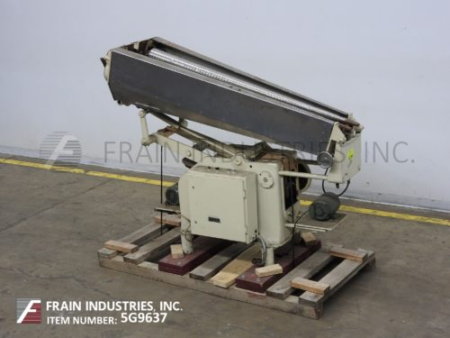 Photo of Hansella Candy Horizontal Batch Rollers 19H