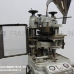 Thumbnail of Manesty / Bosch Pharma Press Tablet Rotary EXPRESS 25