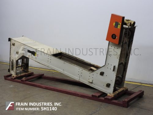 Photo of Meyer Conveyor Bucket Elevator PA46218S