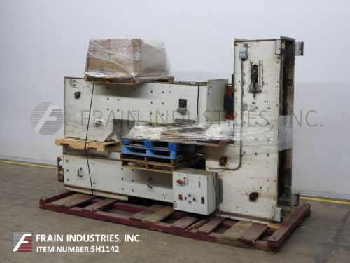 Photo of Meyer Conveyor Bucket Elevator PA45218S