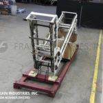 Thumbnail of Meyer Conveyor Bucket Elevator PA46218S