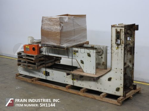 Photo of Meyer Conveyor Bucket Elevator PA45218