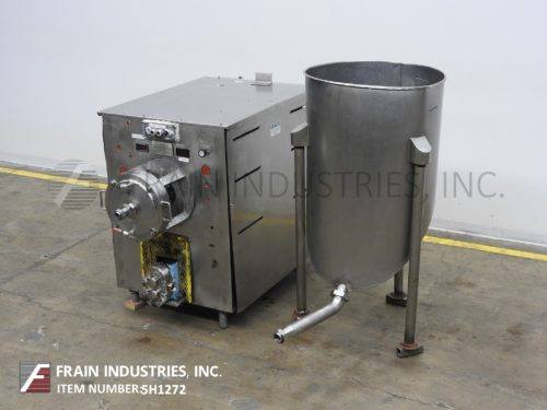 Photo of Goodway Mixer Paste Horizontal CM35