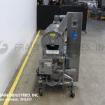 Thumbnail of DCA Company Pans, Revolving System MD121