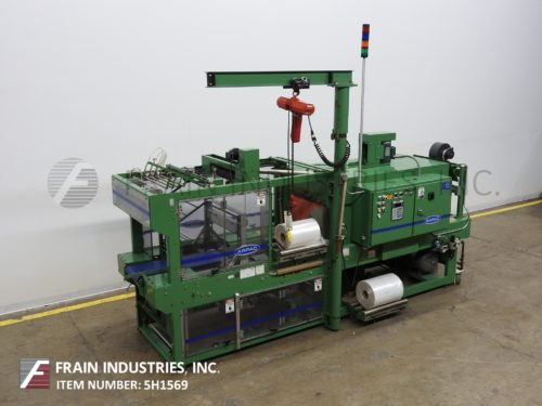 Photo of Arpac Shrink Bundler 55GI20CX