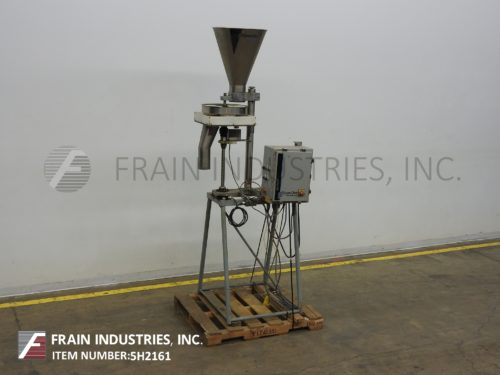 Photo of Spee Dee Filler Powder Volumetric CHS386
