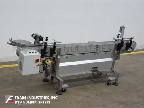 Photo of Accraply Conveyor Table Top 35E