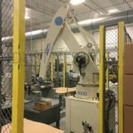 Thumbnail of Okura / Columbia Palletizer Robotic A1600