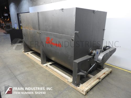Photo of Blommer Candy Chocolate Melter 100,000 LB