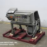 Thumbnail of Stephan Machinery Corp Mixer Paste Horizontal TK150
