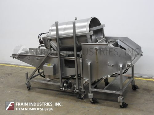 Photo of Nothum Meat Equipment Batter, Breader machine FD24