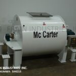 Thumbnail of McCarter Candy Chocolate Melter 600 GAL