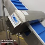 Thumbnail of Loma Metal Detector Conveyor IQ3