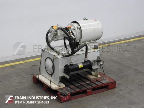 Photo of Pump Hydraulic