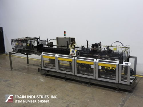 Photo of Hartness Case Packer Drop Packer 935