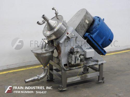 Photo of Rietz Mill Hammer RA3-12-K122