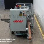 Thumbnail of Jones Cartoner Semi Vertical Tuck CMV5