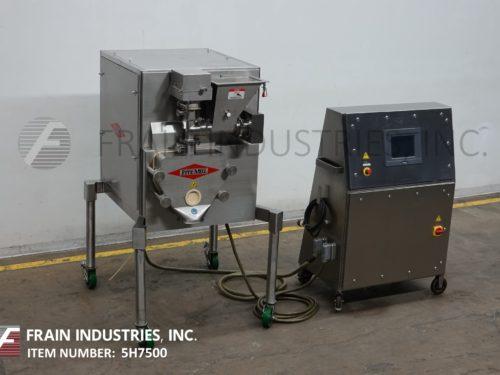 Photo of Fitzpatrick Mill Chilsonator IR520