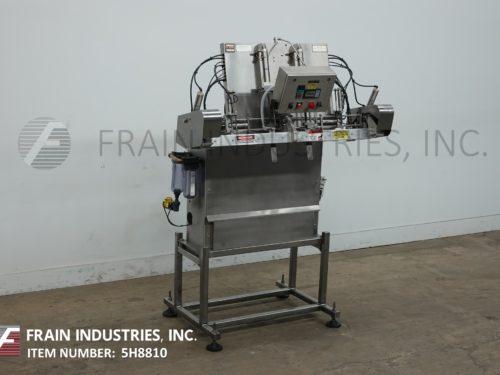 Photo of CVP Systems Sealer Bag Vacuum A200