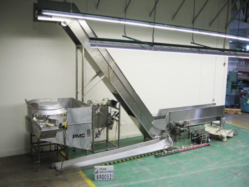 Photo of PMC Feeder Bowl BS2100/HS-48