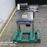 Thumbnail of Urschel Cutter, Slicer Chopper/Processor RAA