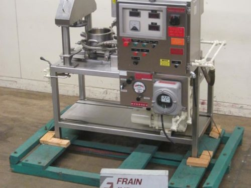 Photo of Ross Mixer Paste Vertical DSLDM1