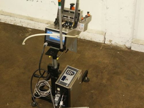 Photo of Streamfeeder Feeder Coupon Inserter 850