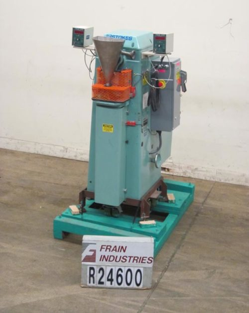 Photo of Stokes / Compression Component Press Tablet Single Action 521