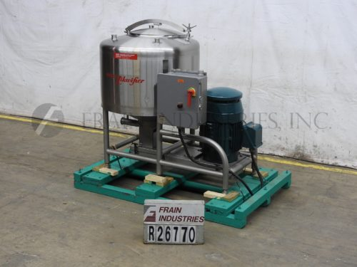 Photo of Breddo Mixer Liquid Liquefier LOR