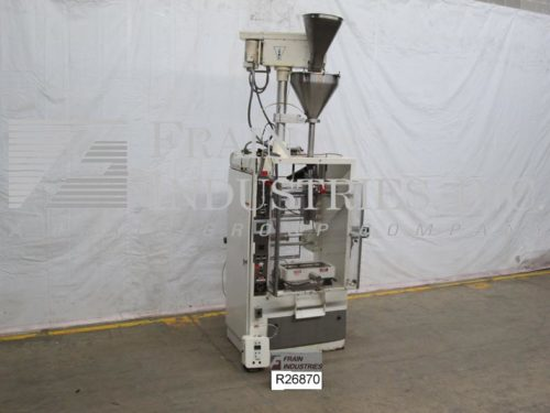 Photo of General Packaging Form & Fill Auger 90WAC