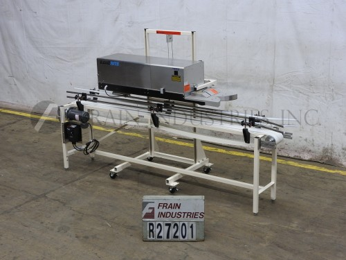 Photo of Bandrite Sealer Bag Band 6000