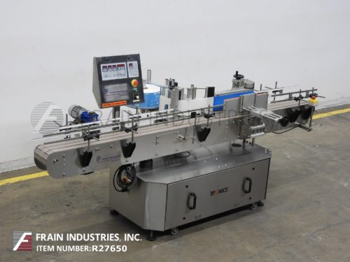Photo of Tronics Labeler P/S Wrap S3S