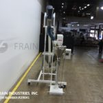 Thumbnail of AMS Filling Systems Filler Powder Auger A100