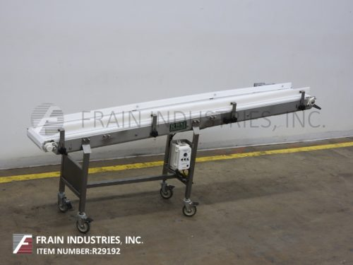 Photo of Conveyor Table Top RMB S900–228X12