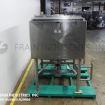Thumbnail of Walker Mixer Liquid Liquefier 750 GAL,LIQUI-MIXER
