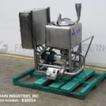 Thumbnail of APV Mixer Liquid Liquefier 50 GAL