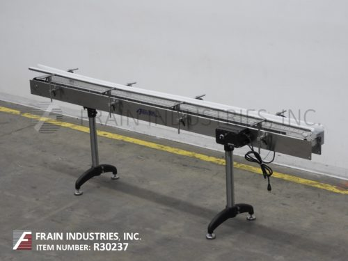 Photo of Accutek Conveyor Table Top 26-ST45-SA0