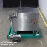 Thumbnail of FBF Italia Srl Homogenizer 2 Stage 5030