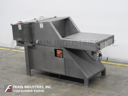 Photo of Hydrauflake / Gemac Cutter, Slicer Chopper/Processor HYDROFLACKER